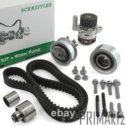 INA 530 0550 32 Zahnriemensatz + Wapu Audi A3 A4 A6 Seat VW Caddy III 1.6 2.0