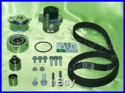INA Zahnriemen Satz Kit +Wasserpumpe SEAT ALHAMBRA 2.0 TDI / CFFA CFFB CFFE CFGB
