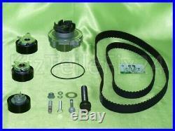 INA Zahnriemen Satz Kit + Wasserpumpe VW T4 BUS 2.5 TDI AGX AHY AJT AYY AXL AXG