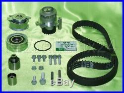 INA Zahnriemen Satz Wasserpumpe VW TRANSPORTER T5 MULTIVAN AMAROK 2.0 TDI /BiTDI