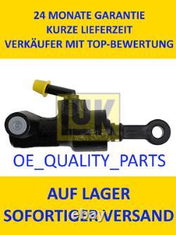 Kupplungspumpe 511 0269 10 LUK INA FAG für VW