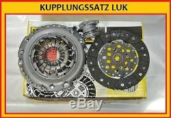 Kupplungssatz Luk Vw Transporter IV T4 2.5 Tdi 151ps