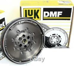 LUK 415054010 Schwungrad DMF Zweimassenschwungrad VW T5 2.0 TDI 140PS CAAC CCHA