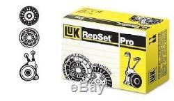 LUK Kupplungssatz RepSet Pro mit Zentralausrücklager 624 3156 34