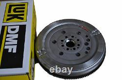 LUK ZMS Schwungrad 415 0251 10 VW T5 2.5 TDI 163PS 174PS Zweimassenschwungrad