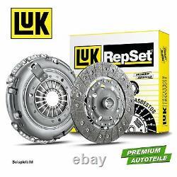 LuK 623121100 Kupplungssatz Kupplungskit RepSet