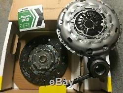 LuK Kupplungssatz Kupplung LuK 624 3783 33 VW T5 T6 132KW 180PS 2,0TDI CFCA NEU