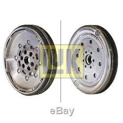 Luk Schwungrad ZMS 415 0574 10 415057410 fur VAG Audi Skoda Octavia 1Z3 1Z5 TDI