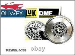 Luk Zms Schwungrad 415027110 Volkswagen T5 2.5 Tdi 130 Ps Zwiemassenschwungrad