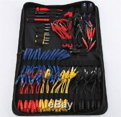 MST-08 Auto Truck Repair Tools Electrical Service Tools Circuit Test Wires Kit