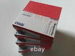 Neu 5 Satz Kolbenringe Für Vw Crafter 30-35 Box (2e) 2.5tdi 120kw Mh 03048n2