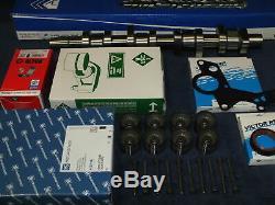 Nockenwelle XL Kit Audi VW 1,9 TDI A3 A4 A6 Golf Passat Sharan 038109101R Stahl