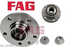 OEM FAG Front Or Rear Wheel Bearing Hub Kit VW T5 TranSPORTer 5 V Van Caravelle