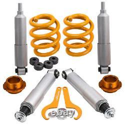 Performance Suspension Coilover Lowering Spring Kit For VW Transporter T4 Sale