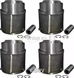 Piston Sleeve Repair Kit JP GROUP For VW Transporter Caravelle T3 84-92