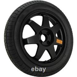 RoadHero RH189 Space Saver Spare Wheel & Tyre Kit For VW Transporter T5 03-15
