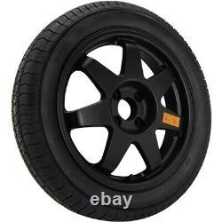 RoadHero RH209 Space Saver Spare Wheel & Tyre Kit For VW Transporter T5 03-15
