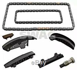 SWAG Timing Chain Kit Fits AUDI A3 Tt SEAT SKODA VW Passat 2.3-3.6L 03H109503