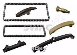 SWAG Timing Chain Kit Fits SEAT Toledo VW Bora Passat Bus 2.3-2.8L 021109503D