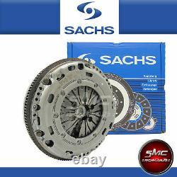 Sachs Kupplung mit Zweimassenschwungrad ZMS Modul Xtend VW Multivan T5 1.9 TDI