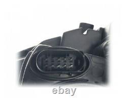 Set Tyc Scheinwerfer H15/h7 M. Motor Für Vw 09-15