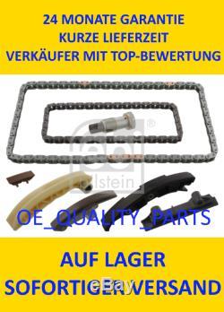 Steuerkette Kette Gleitstï½cke Spanner 45735 FEBI fï½r Audi Porsche Seat VW