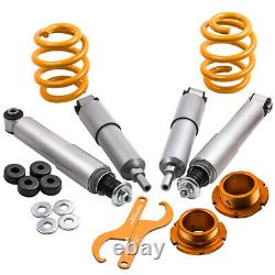 Street Coilovers Suspension Kit for VW Transporter T4 70X/D 2WD 4WD (91-03)