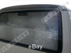 T4 VW Multivan Caravelle Transporter Dachspoiler Nachrüstsatz Dachkanten Apron