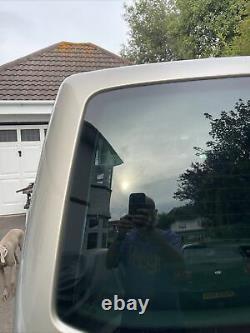 TRANSPORTER T5 TAILGATE CONVERSION KIT CARAVELLE VW Boot Rear Door Tail Gate 410