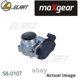 Throttle Body For Audi Vw Skoda Seat A3 8p1 Axx Ccza Bwa Cawb Cdla Bpg Maxgear