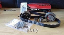 Timing Belt Kit AUDI 1.6 2.0 SEAT SKODA VW VOLKSWAGEN 1.6 2.0 TDI BlueMotion