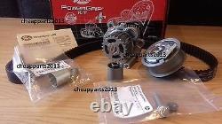 Timing Belt Kit And Water Pump Audi A1 A2 A3 A4 A6 Q7 Q3 Q5 Tt S3 2.0 Tfsi Gti