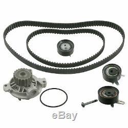 Timing Belt Kit Inc Water Pump Fits Volkswagen LT 2D Transporter sync Febi 45127