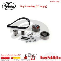 Timing Belt Kit for VOLKSWAGEN Caravelle T6 SGJ CAAC K025649XS Contains No Seal