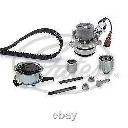 Timing Belt & Water Pump Kit KP15678XS-1 Gates Set 5678XS 788313345 Quality New