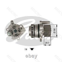 Timing Belt + Water Pump Set VW Audi Skoda SeatTRANSPORTER V T5, A4, PASSAT