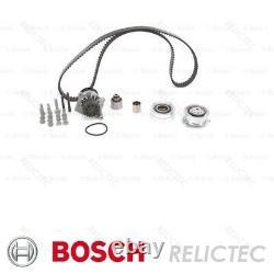 Timing Belt + Water Pump Set VW Skoda Seat AudiTRANSPORTER V T5, PASSAT, VI T6