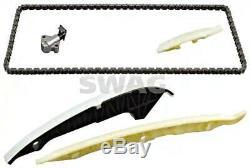 Timing Chain Kit SWAG Fits AUDI VW SEAT SKODA A1 Sportback A3 A4 A5 06H109158J