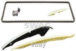 Timing Chain Kit for AUDI CUPRA SEAT SWAG 30 10 2426