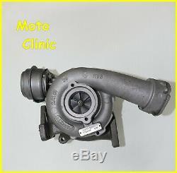 Turbo Turbolader VW T5 2.5TDI 96KW 130PS BNZ BDZ 070145701R 760698