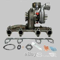 Turbolader 038253056M VW T5 Transporter Multivan 1.9 TDI 77KW 105PS KKK AXB AXC