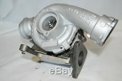 Turbolader 070145701RX BNZ Garret VW T5 Transporter 2.5TDI 96KW 760698