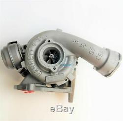Turbolader Garrett 760698 Volkswagen T5 2,5 TDI 96 Kw 130 PS BNZ BDZ 070145701R