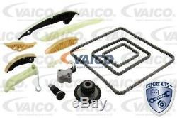 VAICO Steuerkettensatz geschlossen für Audi A3 8P A4 B8 Q5 VW Golf 5 Passat 3C5