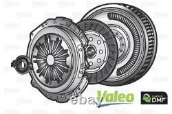 VALEO 837074 Kupplungssatz für AUDI SEAT VW