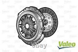 VALEO Clutch Kit For VW Multivan T5 Transporter Caravelle 03-15