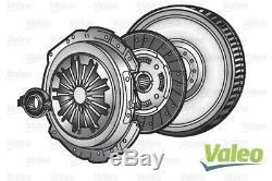VALEO Kupplungssatz 4KKIT 835159 für GOLF VW 5M1 5K1 PLUS 521 3C5 PASSAT SKODA 6