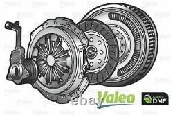 VALEO Kupplungssatz 837321 für VW