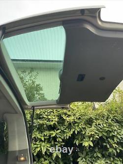 VOLKSWAGEN TRANSPORTER T5 TAILGATE CONVERSION KIT CARAVELLE VW Boot Rear Door