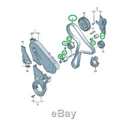 VW, Audi, MAN, SEAT, Skoda, 1.6L 2.0L TDi Cambelt Kit, Timing belt kit Genuine